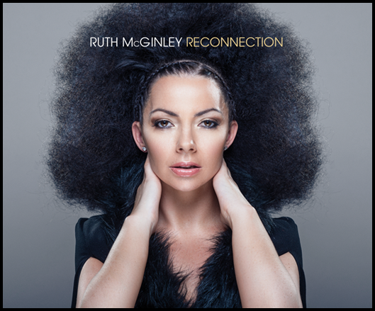 Ruth McGinley Classical Pianist debut album Reconnection